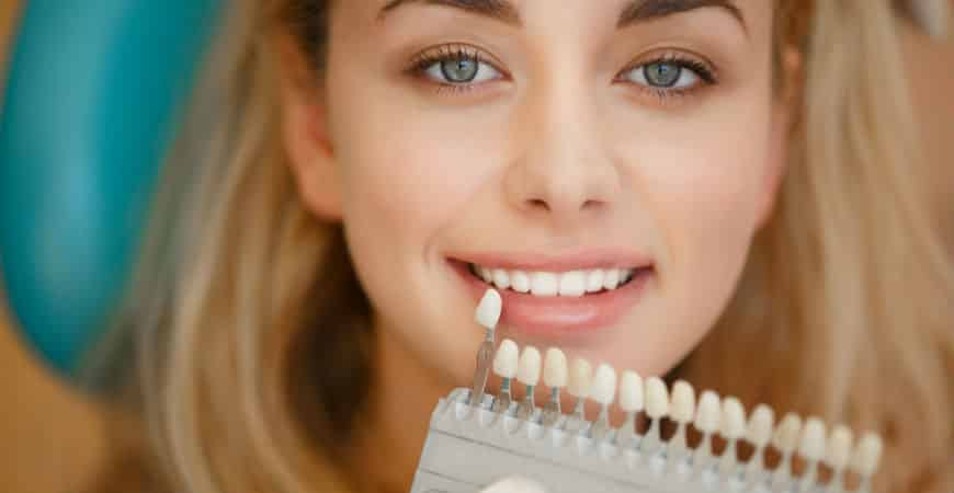 Cosmetic Dentist Brookline MA