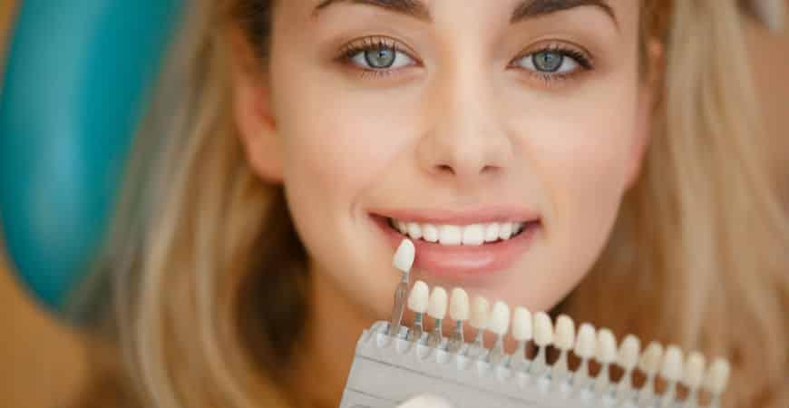 Cosmetic Dentist Brookline MA