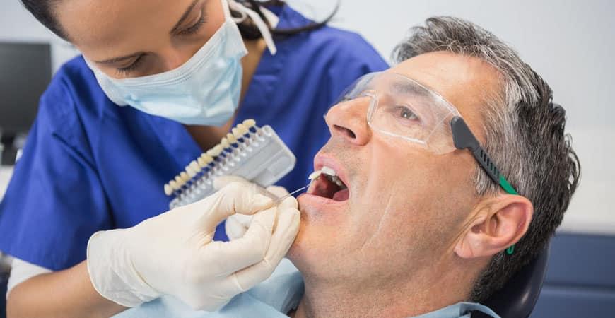 Preventative Dentistry Brookline MA