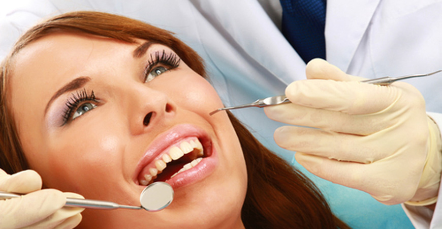Restorative Dentistry Brookline MA