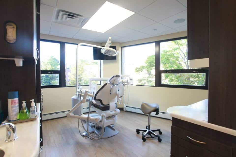 Prosthodontic Brookline MA