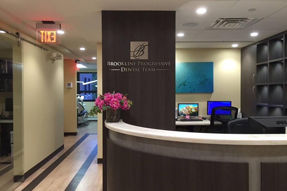 Dental Clinic Brookline MA