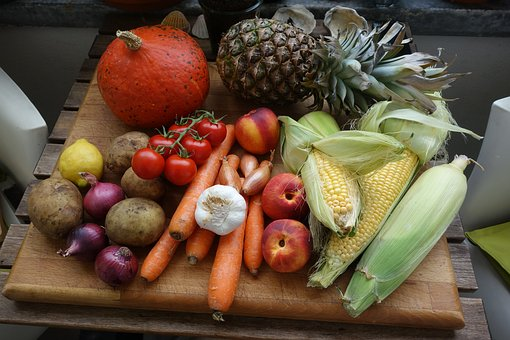 Thanksgiving Leftovers Benefit Oral Health