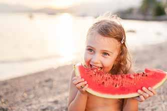 Summer Treats to Keep Your Smile Sweet